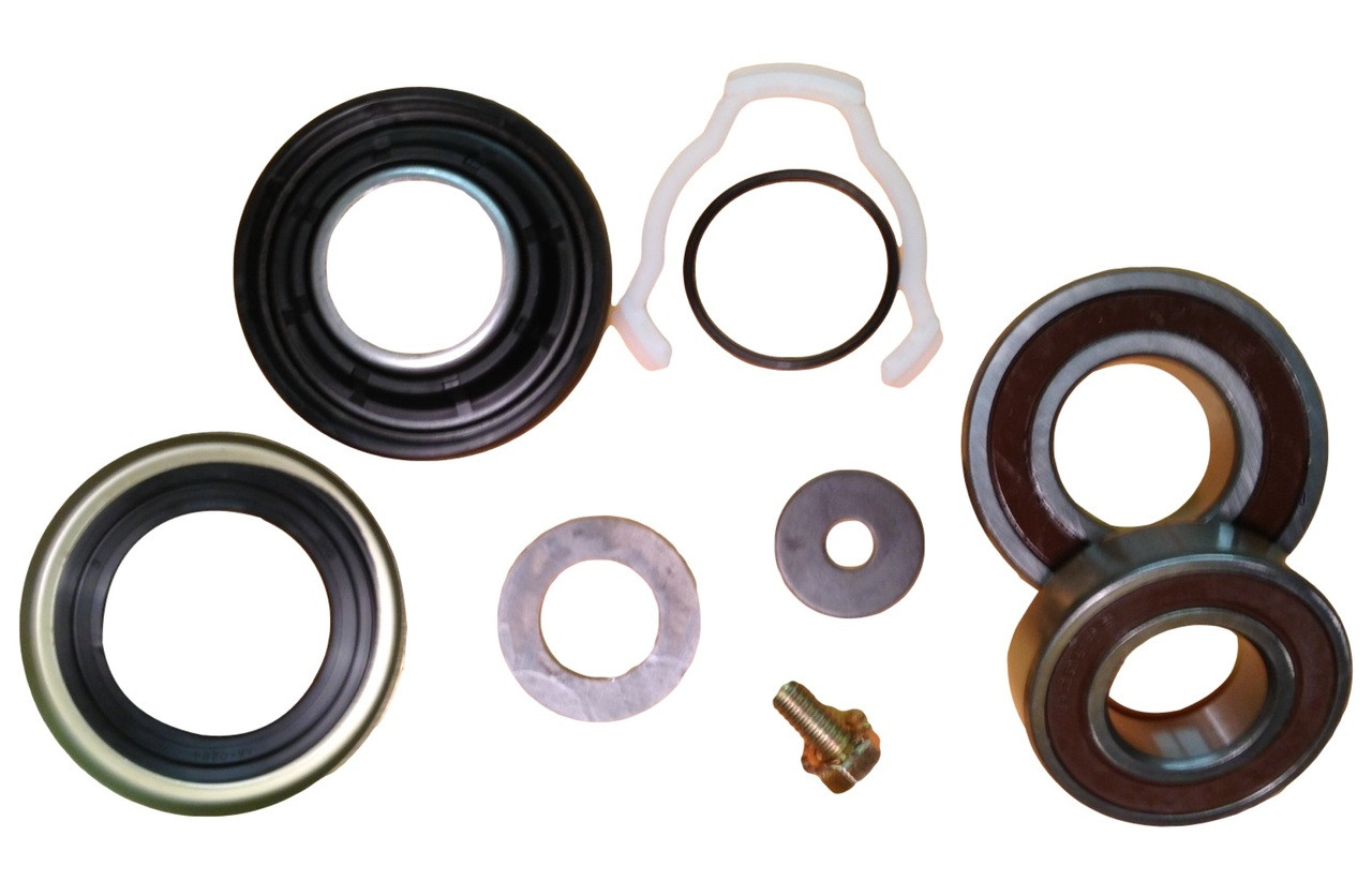 Maytag Neptune Washer Front Loader (2) Bearing, Seal and Washer Kit 12002022 Image