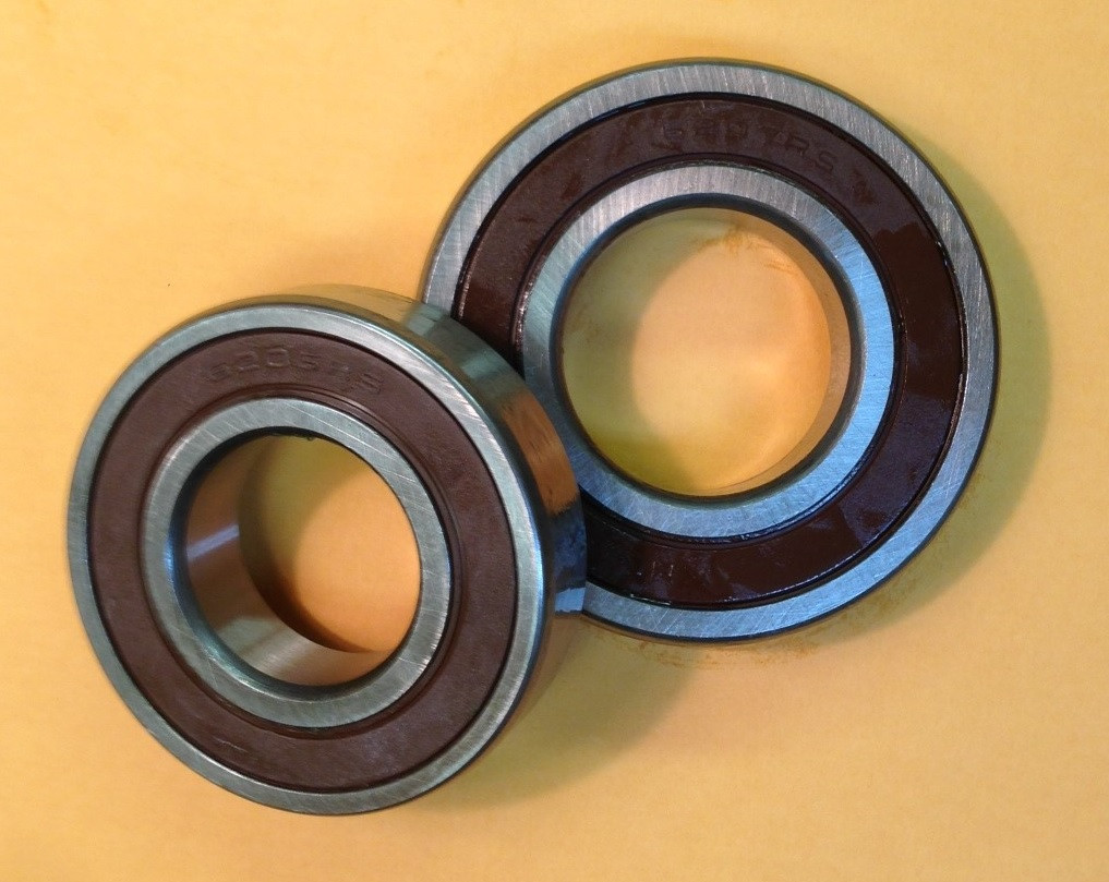 Parts /& Accessories Maytag Neptune Washer Front Loader 2 Seal And Bearings