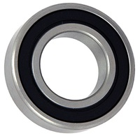 6407-2RS Radial Ball Bearing 35X100X25