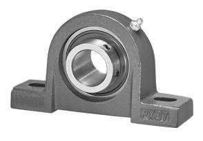 "UCX10-31 1-15//16/"" Bore Medium Duty Insert Bearing 1-15//16/"" x 100mm FK Brand"