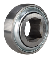 """DS206GG 7/8"""" Square Special Ag Bearing"""