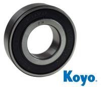 Koyo 6004-2RSC3 Radial Ball Bearing 20X42X12