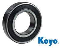 Koyo 6007-2RSC3 Radial Ball Bearing 35X62X14