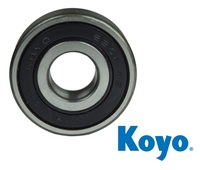 Koyo 6201-2RSC3 Radial Ball Bearing 12X32X10