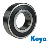 Koyo 6204-2RSC3 Radial Ball Bearing 20X47X14