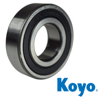 Koyo 6205-2RSC3 Radial Ball Bearing 25X52X15