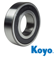 Koyo 6206-2RSC3 Radial Ball Bearing 30X62X16