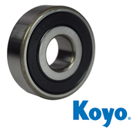 Koyo 6302-2RSC3 Radial Ball Bearing 15X42X13