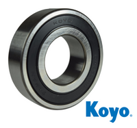 Koyo 6305-2RSC3 Radial Ball Bearing 25X62X17