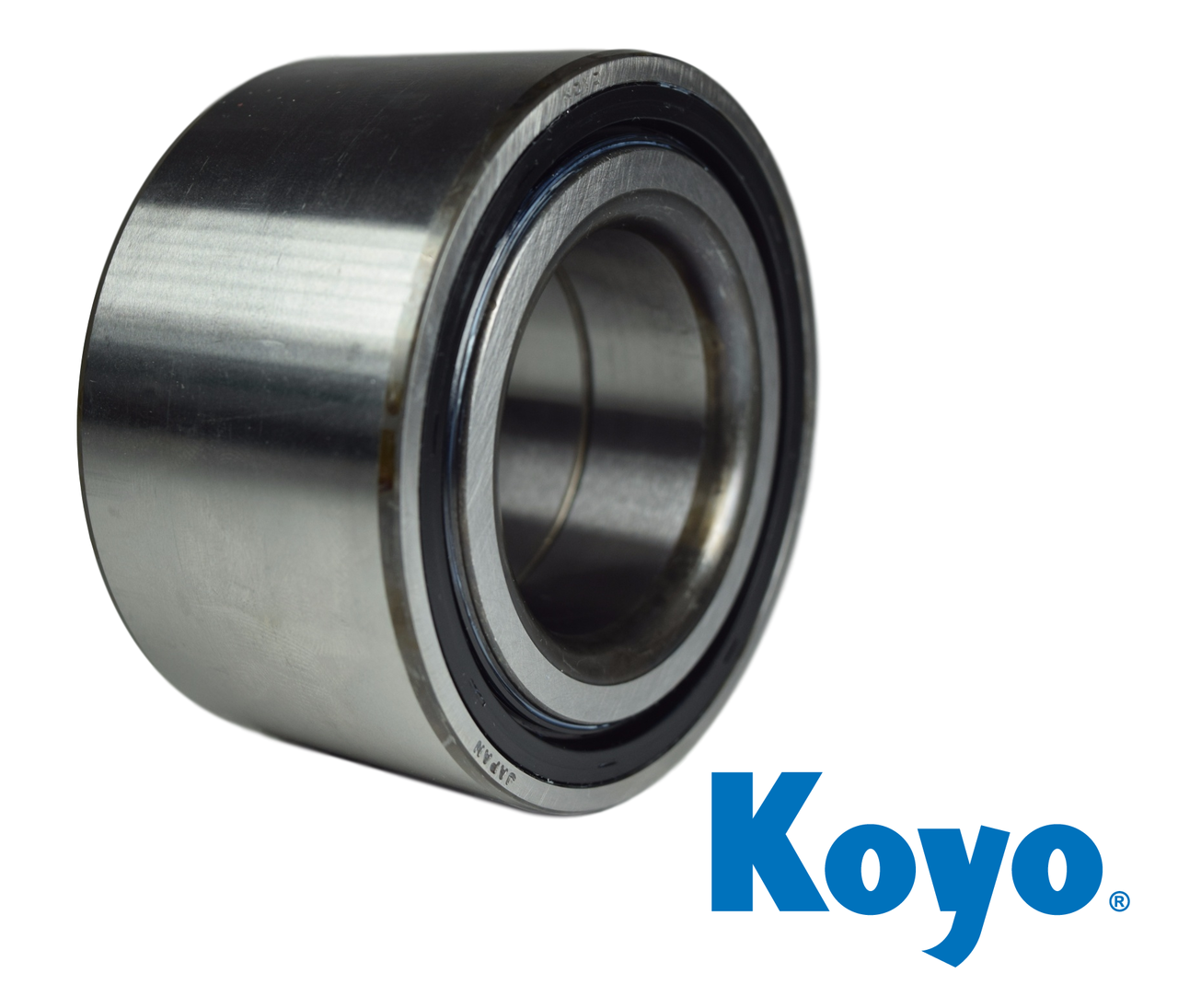Koyo DAC3564A-1CS31 ATV Double Radial Ball Bearing 35X64X37
