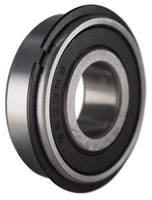 6203-2RSNR Radial Ball Bearing with Snap Ring 17X40X12