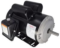2 HP Farm Duty 1750 RPM 115/230 Volt AC Electric Motor