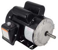 1.5 HP Farm Duty 1750 RPM 115/230 Volt AC Electric Motor