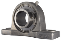 "1-3/4"" Stainless Steel Pillow Block Bearing SSUCP209-28"