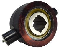 "1-1/2"" Disc Harrow Trunnion Bearing M & W EarthMaster 2430182, 2460138"