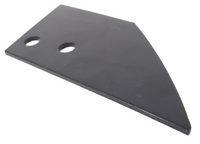 Case IH Heavy Duty Scraper Blade for Discs 195916A2