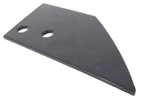 Case IH Scraper Blade for Discs 121118C1