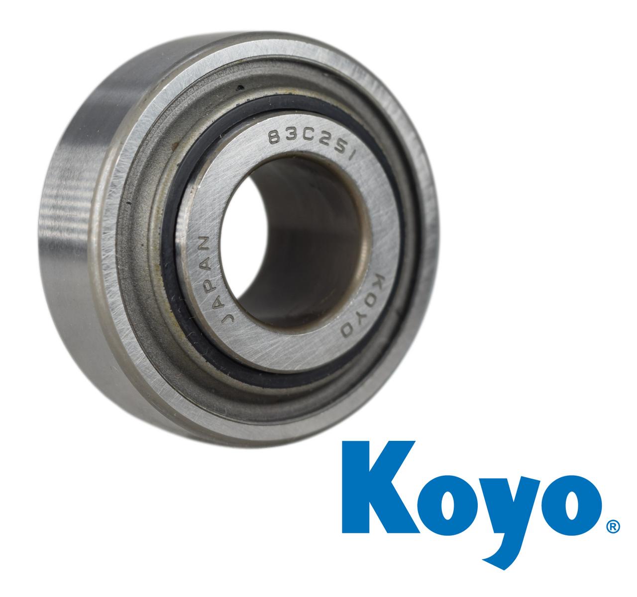 Koyo 83C251 Special Ag Bearing AN142670, AN281357, JD9214, AA82881 Image