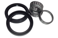 BossBearing Rear Wheel Bearings Kit for Polaris Xplorer 500 4x4 1997