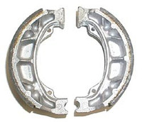 Honda ATC185 ATV Front Brake Shoe 1980-1983