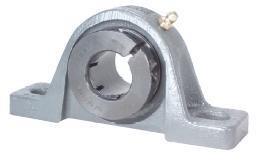 """1-3/4"""" Concentric Locking Pillow Block Bearing UEP209-28 Image"""