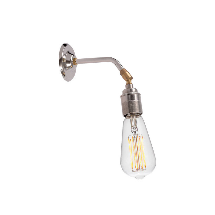 LED - Edison Vintage Wall Light MK1