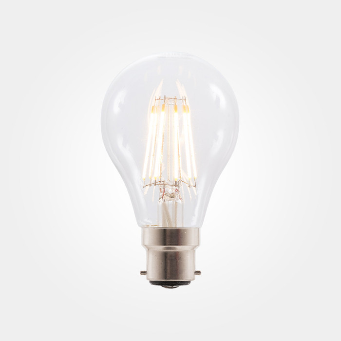 B22 LED Filament Bulb - Small
