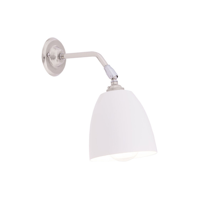 CASE Wall Light MK1 - White