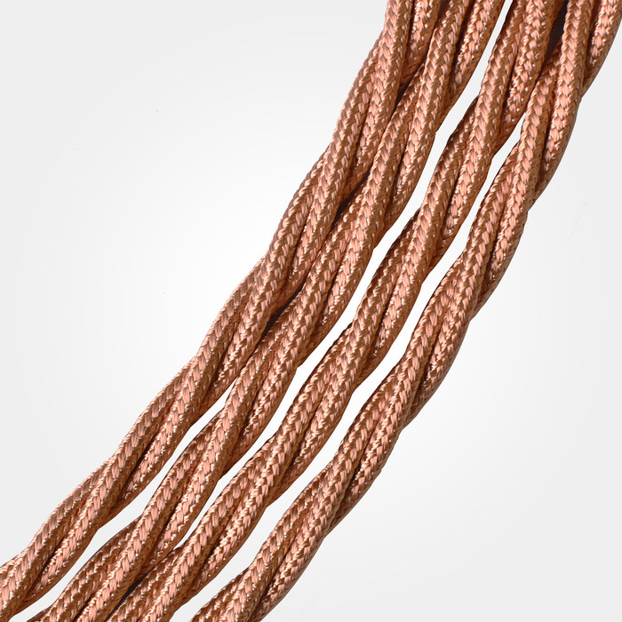 Copper Braided Cable Flex
