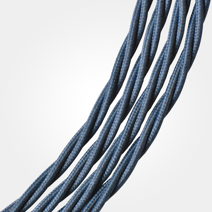 Lead Braided Cable Flex
