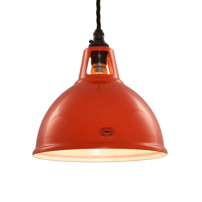 POP Light - Postal Red