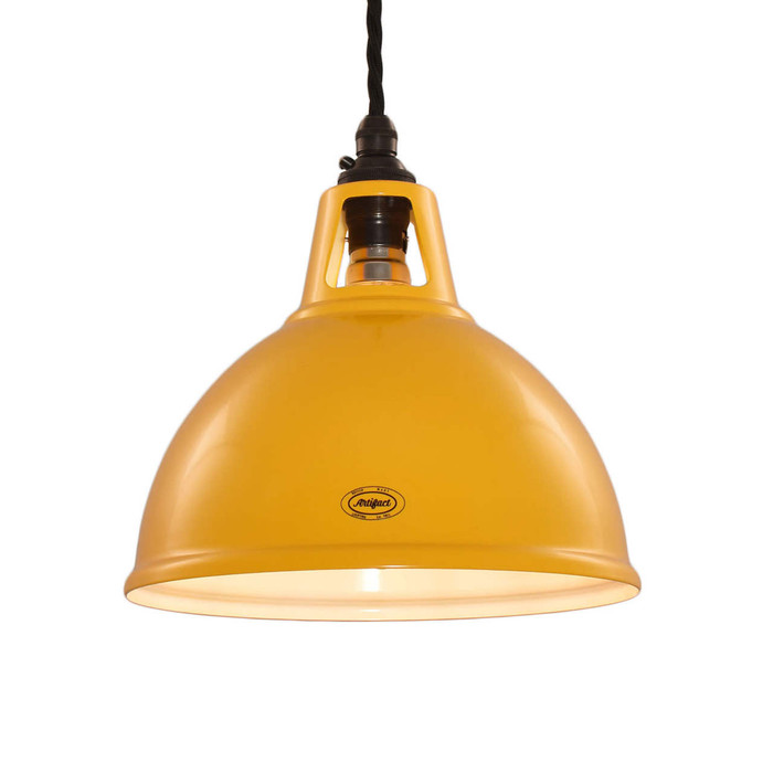 POP Light - New York Yellow