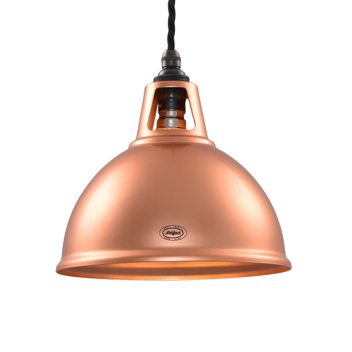 POP Light - Brushed Copper