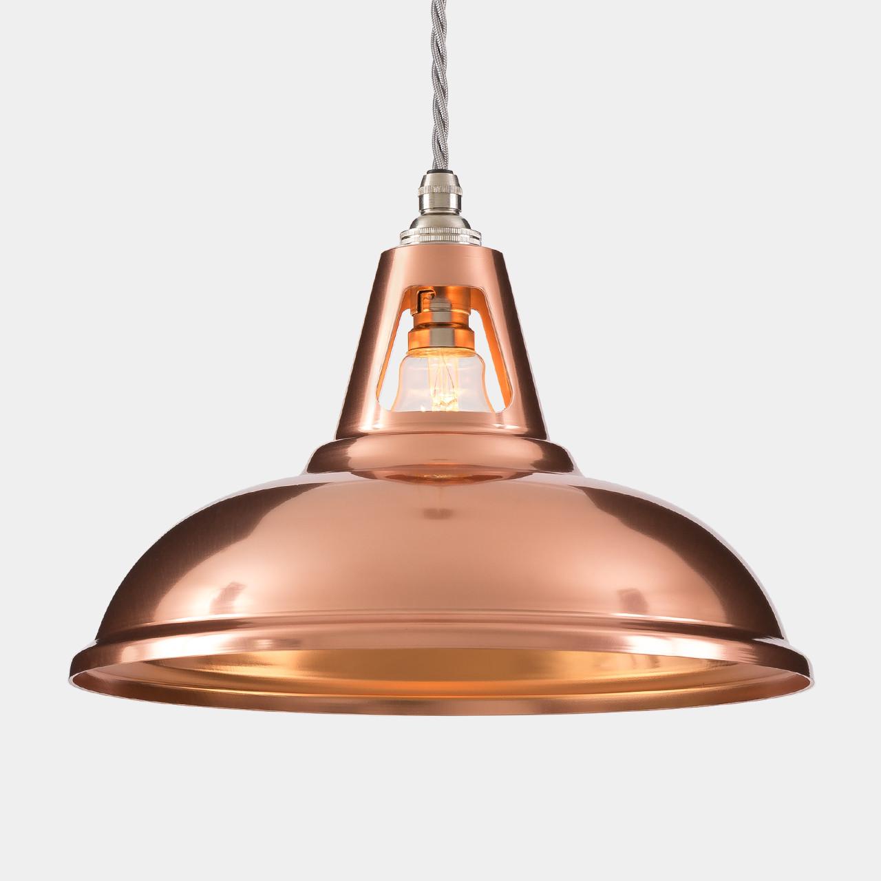 huge discount 0359e 03d23 Coolicon - Copper