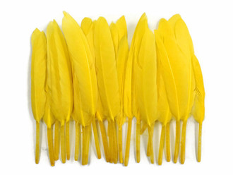 Yellow Duck Cochettes Loose Feather 0.3 Oz