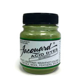 Emerald Jacquard Acid Dyes - 1/2 Oz