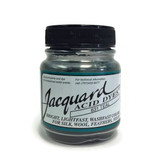Teal Jacquard Acid Dyes - 1/2 Oz
