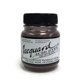 Jet Black Jacquard Acid Dyes - 1/2 Oz
