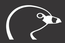 Grebes Unlimited Decal