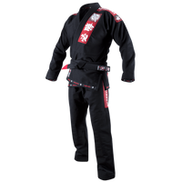 Hayabusa Shinju 2 Pearl Weave Jiu Jitsu Gi Available at www.thejiujitsushop.com The new and improved Shinju 2 in Black.  Enjoy Free Shipping from The Jiu Jitsu Shop today!