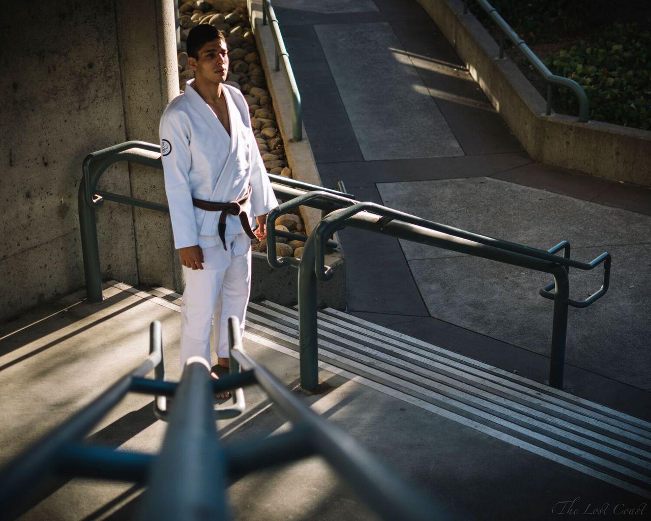 Why are you so serious?  Jiu Jitsu Minimalist Kimono.  So serious Pedro Silva.  Available at www.thejiujitsushop.com with FREE Shipping today.