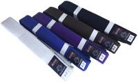 TJJS Brazilian Jiu-Jitsu Belts now available at www.thejiujitsushop.com  Enjoy Free Shipping from The Jiu Jitsu Shop today!