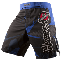 Hayabusa Metaru Performance Fight Shorts available at The Jiu Jitsu Shop with free shipping!
