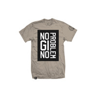 Newaza Apparel No Gi No Problem.  Available at www.thejiujitsushop.com