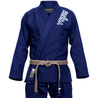 Venum Contender 2.0 Navy BJJ GI available at www.thejiujitsushop.com  Enjoy Free Shipping from The Jiu Jitsu Shop today!