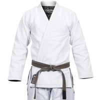 Venum Elite Classic BJJ GI in white is now available at www.thejiujitsushop.com  Enjoy Free Shipping from The Jiu Jitsu Shop today!