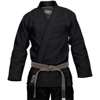 Venum Elite Classic BJJ GI in Black is now available at www.thejiujitsushop.com  Enjoy Free Shipping from The Jiu Jitsu Shop today!