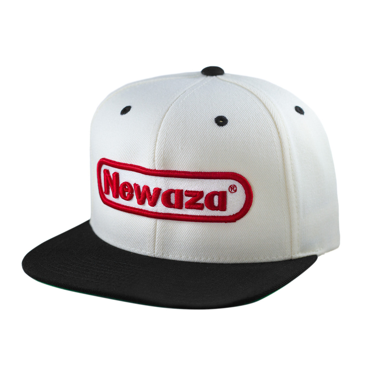 Newaza Apparel Super Newaza Hat.  Nintendo video game hat for Brazilian Jiu-Jitsu.    Free Shipping on all your needs from www.thejiujitsushop.com