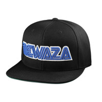 Newaza Apparel Sega Genesis Hat.  Newaza Genesis Snapback available at www.thejiujitsushop.com  Free Shipping on all products