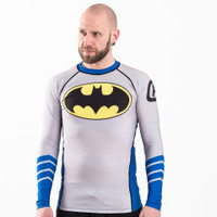 Fusion FG Silver Age Logo Rashguard available at www.thejiujitsushop.com   Enjoy Free Shipping from The Jiu Jitsu Shop today!